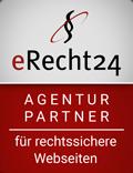 e-recht24.de Siegel